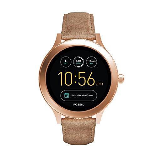FOSSIL Reloj Smartwatch Q Venture Unisex - FTW6005