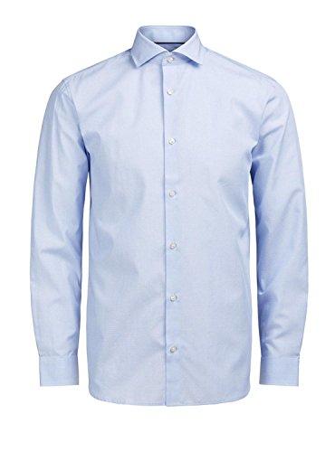 Camicia Jack and Jones Jprforth Blu Blue