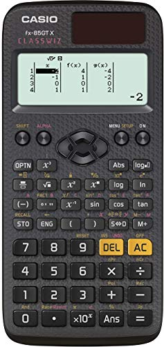Casio fx-85GTX Scientific Calcul...