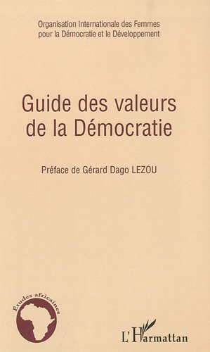 Guide des valeurs de la Démocratie