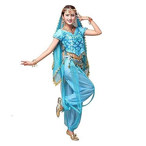 Histoire Ballet Costumes - Danse Outfits Dansewear Danse du ventre Costume