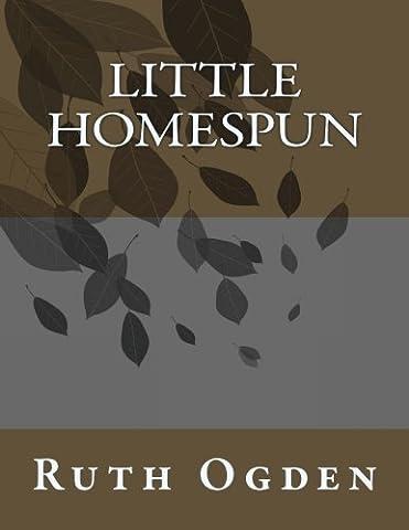 Little Homespun