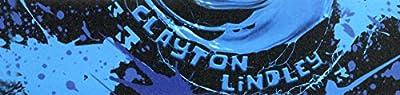 Root Industries Stunt-Scooter Griptape + Fantic26 Sticker (Clayton Lindley)
