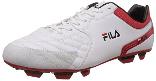 Fila 11002502 Mens Duster Grey Football Boots 11 Uk India 45 Eu 12 ... 3810c121984