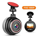 Best Car Video Cameras - Dash Cam Car Camera, Flylinktech 1080P FHD Car Review