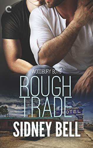Rough Trade: A Suspenseful Gay Romance (Woodbury Boys Book 3) (English Edition)