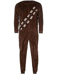 Star Wars Licensed By Disney - Pijama de una pieza - para hombre