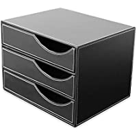 Gabinete de Archivos Organizador de escritorio for gabinete de cajones: archivado y organización de documentos en papel, herramientas, suministros for manualidades for niños Almacenamiento organizador