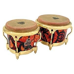 LP Latin Percussion LP ACCENTS ARMANDO PERAZA - LP203XF-APG Percussion Bongo Bongo