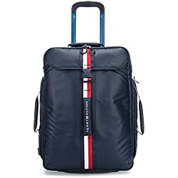 5307b5dcb Maletas Tommy Hilfiger: equipaje de primera clase - Maletas.org
