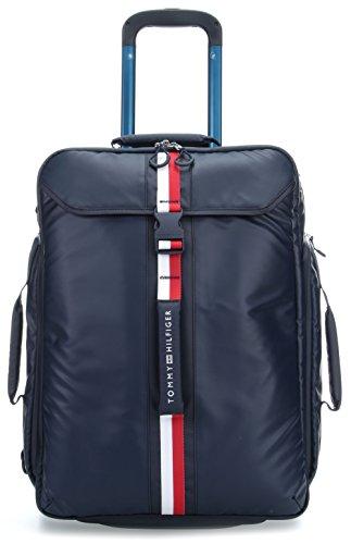 Tommy Hilfiger 2-Rollen Reisetasche 55 cm