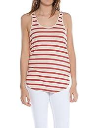 MAISON SCOTCH - T-shirt - Femme multicolore multicolore M