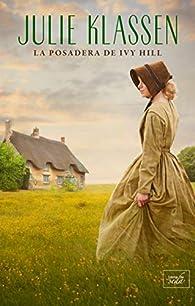 La posadera de Ivy Hill par Julie Klassen