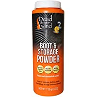 Dead Down Wind Boot and Storage Powder by Dead Down Wind