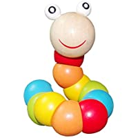 Amazon.es: gusano juguete: Bebé