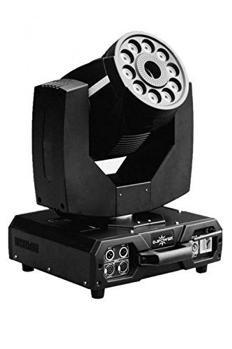 Nebelmaschine H-1 Moving Head