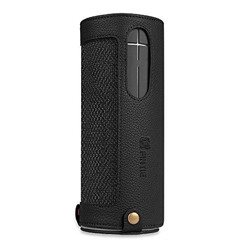 Fintie SCAD001EU Funda Negro accesorio dispositivo