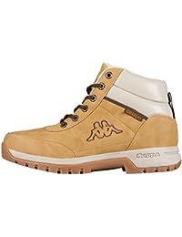 Kappa BRIGHT Unisex-Kinder Hohe Sneakers
