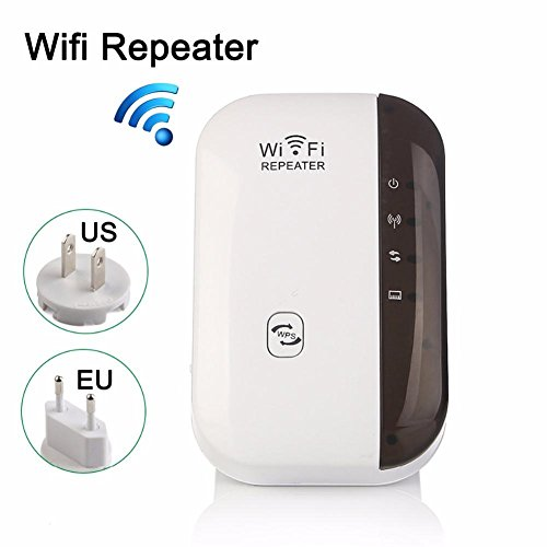 Miss-an 300 Mbps 802.11 Drahtlose WiFi Repeater WiFi Signal Booster Signal Verstärker Routing Expander