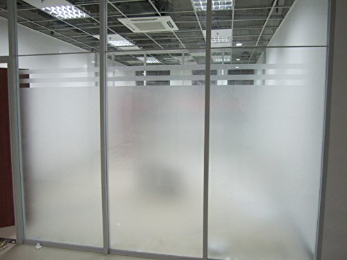06m-x-3mduofire-stained-non-adhesive-static-cling-privacy-glass-window-film-white-sand-ds001