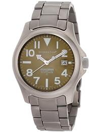 Momentum Herren-Armbanduhr XL ATLAS Analog Quarz Titan 1M-SP00G0