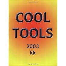 Cool Tools: 2003