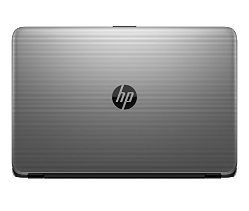 HP 15-BG002AU Laptop (Windows 10, 4GB RAM, 1000GB HDD) Silver Price in India