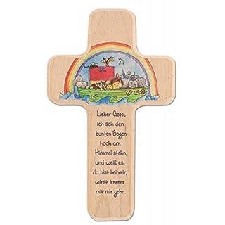 Kinderkreuz Arche Noah