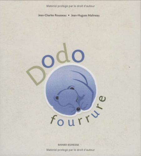 Dodo fourrure