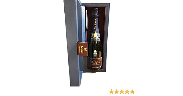 Champagne pol roger 2009 sir winston churchill lt 0,750 7010403