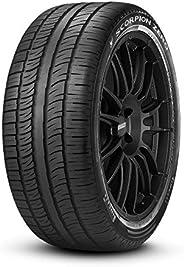 Pirelli Scorpion Zero Asimm. XL M+S - 255/45R20 105V - Summer Tire Radial, Load Index 105, Speed Rating V, Loa