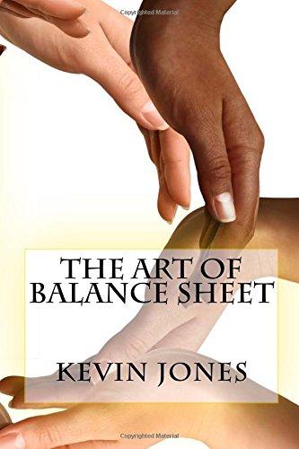 The Art Of  Balance Sheet