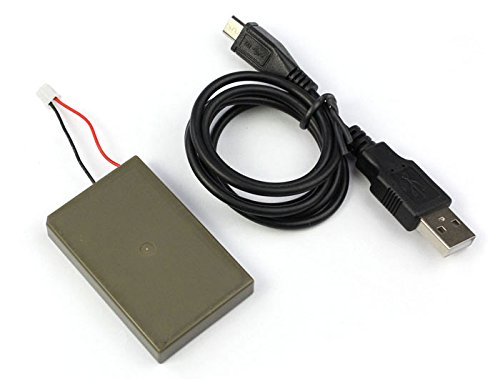 Batería mando PS4 2000mAh