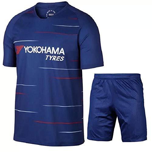 XSSC Camiseta Copa Mundial Traje Pelota Chelsea Camiseta