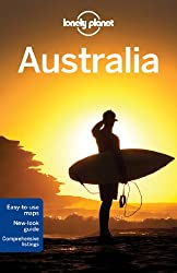 Lonely Planet Australia (Country Regional Guides)