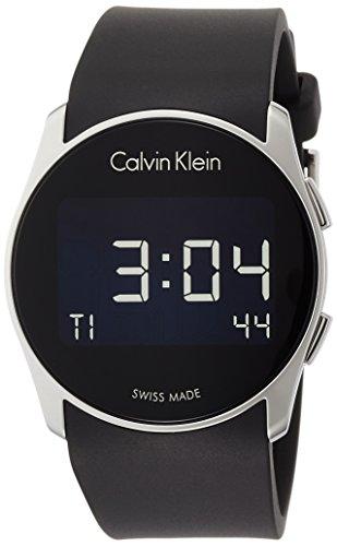 Calvin Klein Future Digitaluhr K5B23TD1