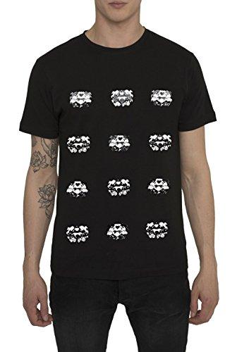Magliette Designer Moda da Uomo, T Shirt