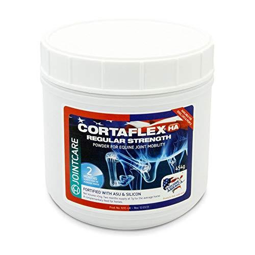 Equine Powder Cortaflex mit HA (Packmaß: 908g), einen Artikel