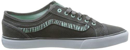 Vans  W Devan,  Sneaker donna Grigio (Grey/Bay)