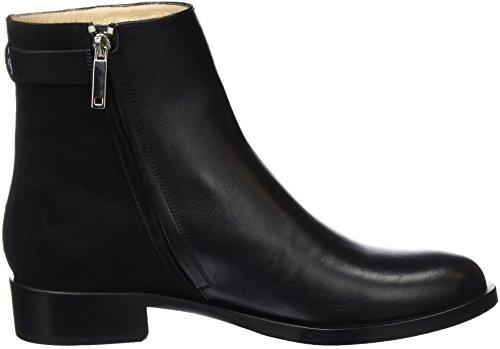 Hugo Colleen 10191386 01, Bottes Classiques Femme Noir (Black 001)