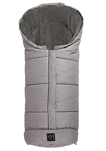 kaiser-jooy-chanceliere-thermo-fleece-gris-melange