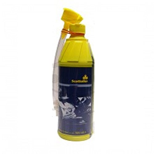 SCOTT OIL -710.99.45 -OEL KETTE 0.5L SCOTT OIL TRADITIONAL - Literpreis: 24,30€