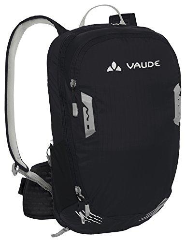 VAUDE Aquarius 6+3 Rucksäcke10-14l Unisex, schwarz (black/dove), one Size -