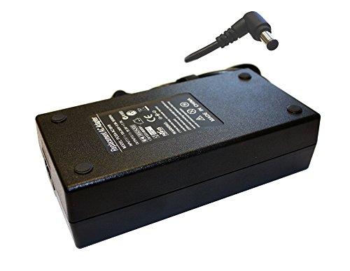 Power4Laptops Desktop PC Netzteil Für Sony Vaio VPCL14M1R, Sony Vaio VPCL14S1E, Sony Vaio VPCL14S2E, Sony Vaio VPCL21M1E, Sony Vaio VPCL21M1E/B