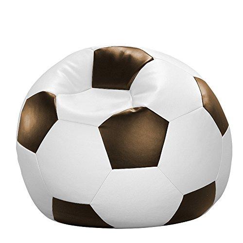 Preisvergleich Produktbild Fussball-Sitzsack 80 cm