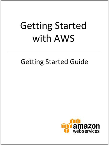 free kindle book Getting Started with AWS