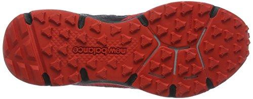 Black Scarpe New Multicolore Mt910br3 009 Trail da Balance 910 Uomo Running Red CBqxFg