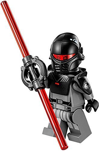 LEGO Star Wars Rebels Minifigur - Inquisitor (Inquisitor Star Wars)
