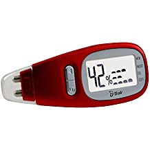 Anself Monitor Analizador Probador de Humedad,Aceite y Suavidad de la Piel