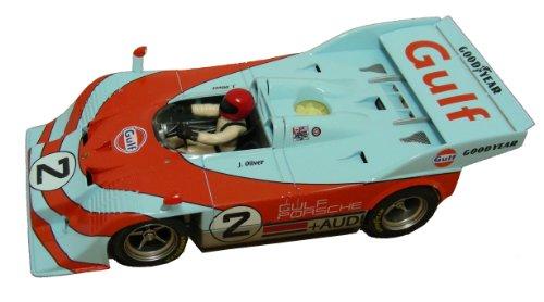 Unbekannt Fly Car Model–fly88103–Fahrzeug Miniatur–Porsche 917–10Gulf A169